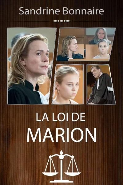 Caratula, cartel, poster o portada de La loi de Marion