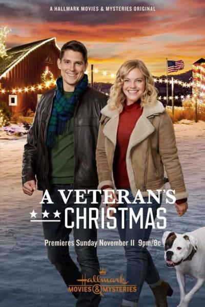 Caratula, cartel, poster o portada de A Veteran\'s Christmas