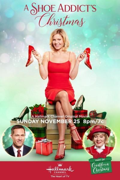 Caratula, cartel, poster o portada de A Shoe Addict\'s Christmas