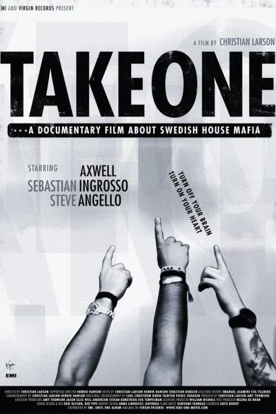 Caratula, cartel, poster o portada de Take One: A Documentary Film About Swedish House Mafia