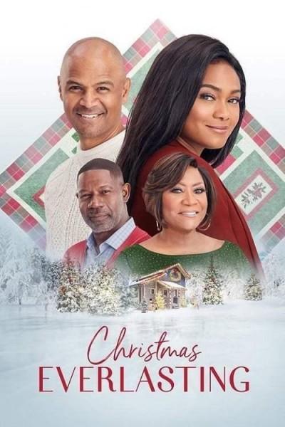 Caratula, cartel, poster o portada de Christmas Everlasting