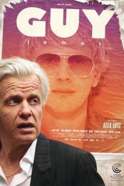 Caratula, cartel, poster o portada de Guy