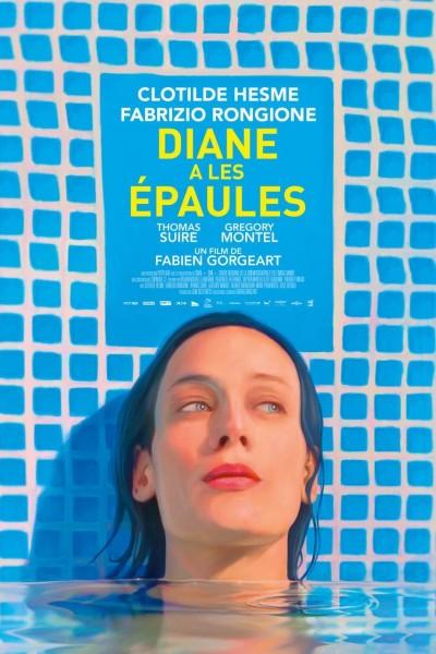 Caratula, cartel, poster o portada de Diana puede con todo