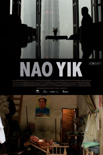 Caratula, cartel, poster o portada de Nao Yik