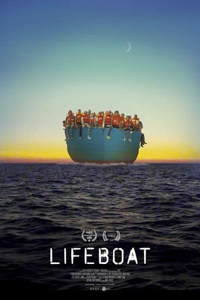 Caratula, cartel, poster o portada de LIFEBOAT