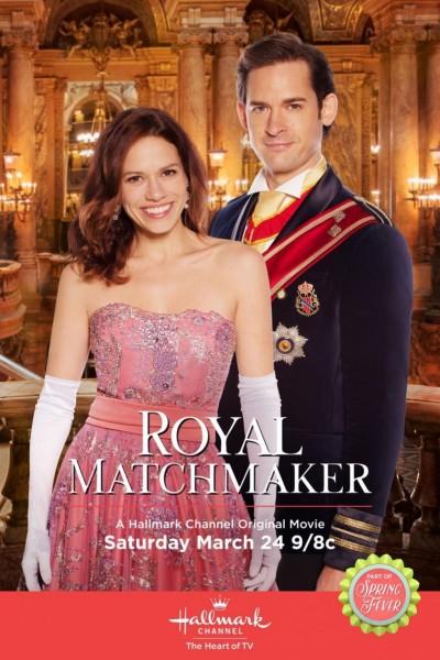Caratula, cartel, poster o portada de Royal Matchmaker