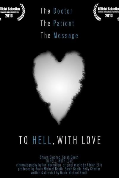 Caratula, cartel, poster o portada de To Hell, with Love