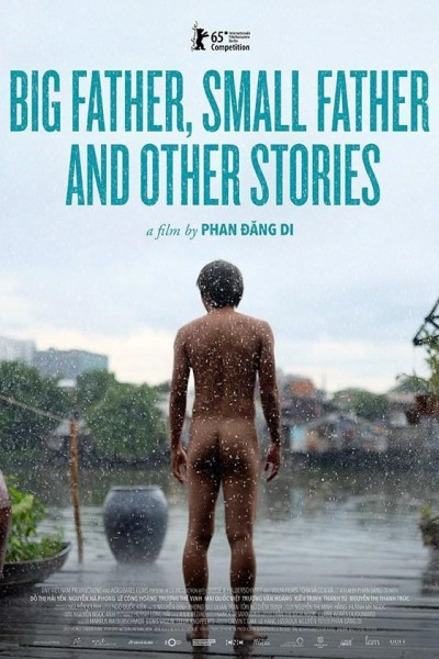 Caratula, cartel, poster o portada de Big Father, Small Father and Other Stories