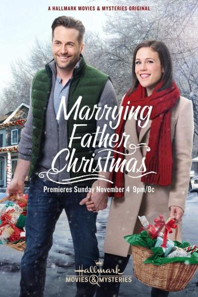 Caratula, cartel, poster o portada de Marrying Father Christmas