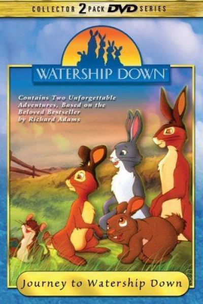 Caratula, cartel, poster o portada de Watership Down