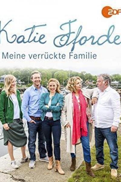 Caratula, cartel, poster o portada de Mi adorada familia