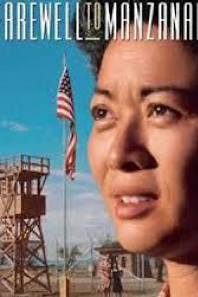 Caratula, cartel, poster o portada de Farewell to Manzanar