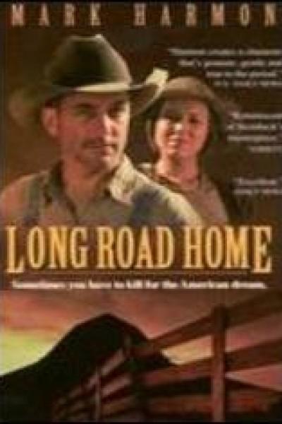 Caratula, cartel, poster o portada de Long Road Home
