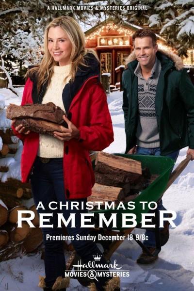 Caratula, cartel, poster o portada de Una Navidad para recordar
