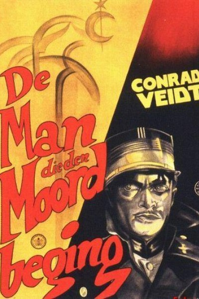 Caratula, cartel, poster o portada de The Man Who Committed the Murder
