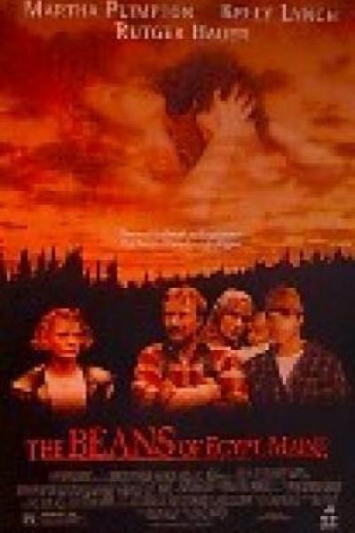 Caratula, cartel, poster o portada de La familia Bean