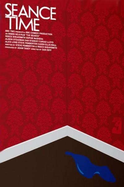 Caratula, cartel, poster o portada de Inside No. 9: Seance Time