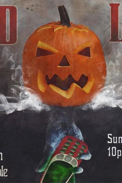 Caratula, cartel, poster o portada de Inside No. 9: Dead Line (Especial Halloween)