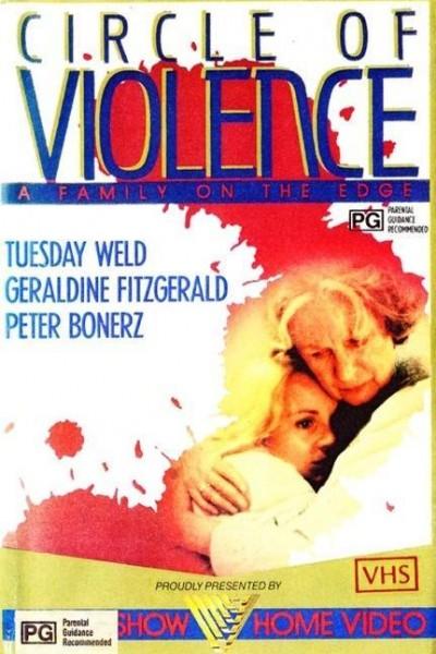 Caratula, cartel, poster o portada de Círculo de Violencia