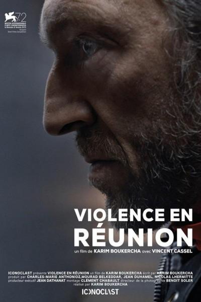 Caratula, cartel, poster o portada de Violencia de grupo