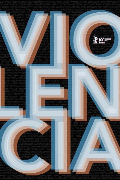 Caratula, cartel, poster o portada de Violencia