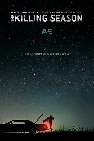 Caratula, cartel, poster o portada de The Killing Season