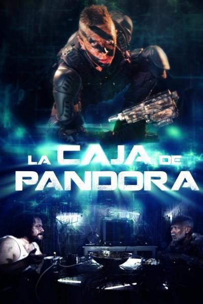 Caratula, cartel, poster o portada de Pixel Theory: La Caja de Pandora