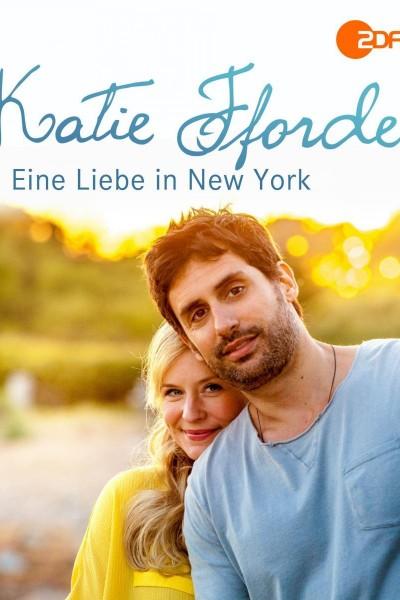 Caratula, cartel, poster o portada de Un amor en Nueva York