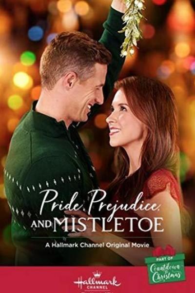 Caratula, cartel, poster o portada de Pride, Prejudice and Mistletoe