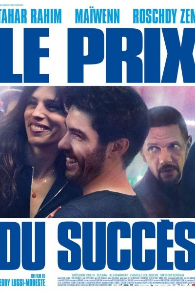 Caratula, cartel, poster o portada de The Price of Success