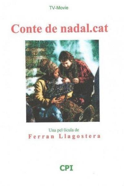 Caratula, cartel, poster o portada de Cuento de Navidad.es