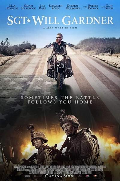 Caratula, cartel, poster o portada de Sgt. Will Gardner