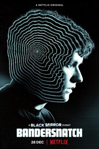 Caratula, cartel, poster o portada de Black Mirror: Bandersnatch