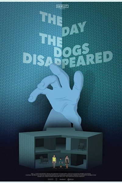 Caratula, cartel, poster o portada de The Day the Dogs Disappeared