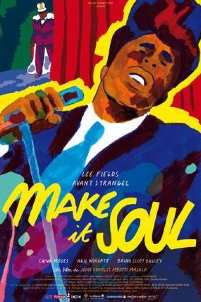 Caratula, cartel, poster o portada de Make It Soul