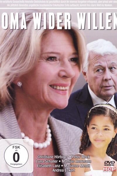 Caratula, cartel, poster o portada de Mi abuela es la mejor