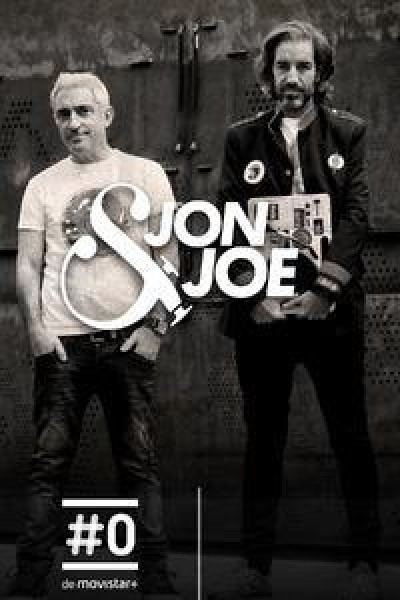 Caratula, cartel, poster o portada de Jon & Joe: In the Name of Satan