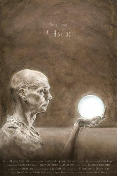 Caratula, cartel, poster o portada de I, Helios
