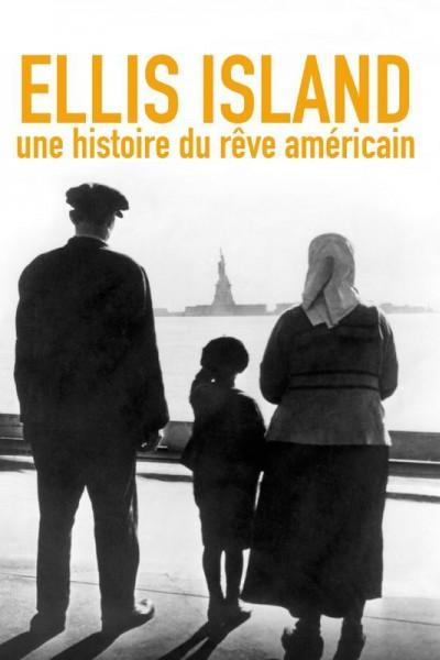 Caratula, cartel, poster o portada de La Isla de Ellis: una historia del sueño americano