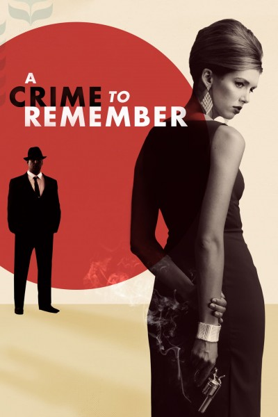 Caratula, cartel, poster o portada de Un crimen para recordar