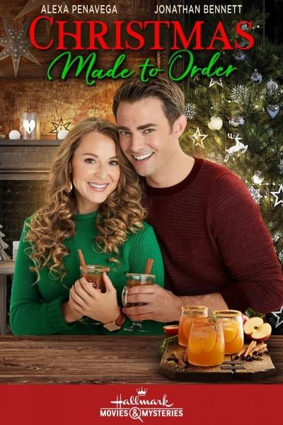Caratula, cartel, poster o portada de Christmas Made to Order