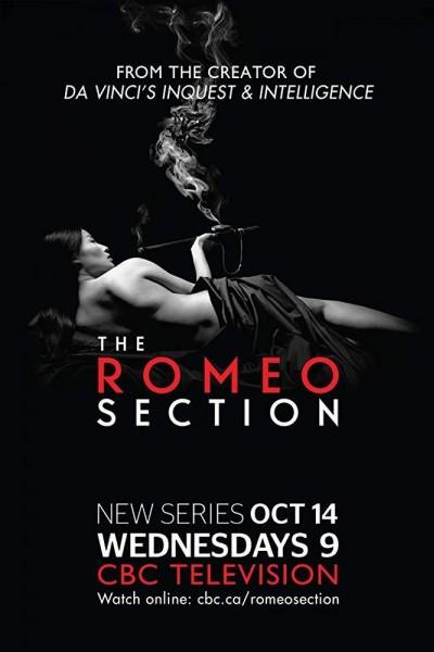 Caratula, cartel, poster o portada de The Romeo Section
