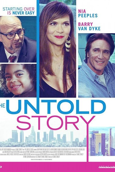 Caratula, cartel, poster o portada de The Untold Story