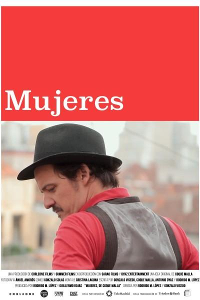 Caratula, cartel, poster o portada de Mujeres, de Coque Malla
