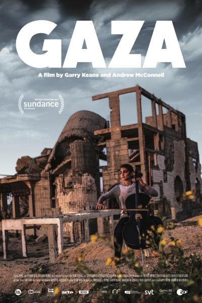 Caratula, cartel, poster o portada de Gaza