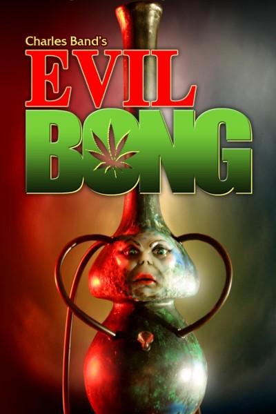 Caratula, cartel, poster o portada de Evil Bong