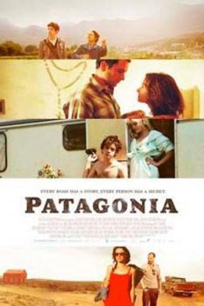 Caratula, cartel, poster o portada de Patagonia