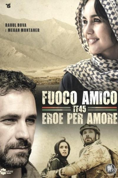 Caratula, cartel, poster o portada de Task Force 45-Fuoco amico
