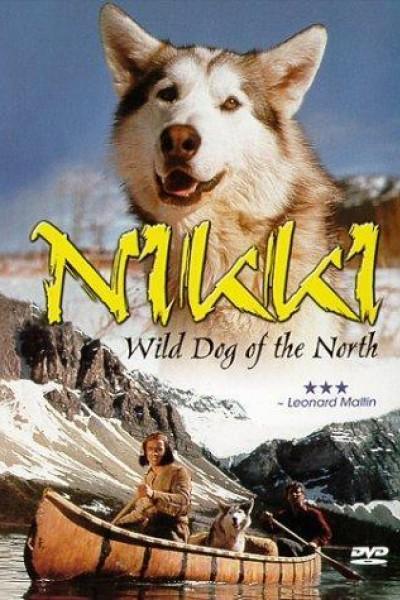 Caratula, cartel, poster o portada de Nómadas del Norte