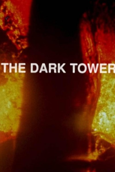 Caratula, cartel, poster o portada de The Dark Tower